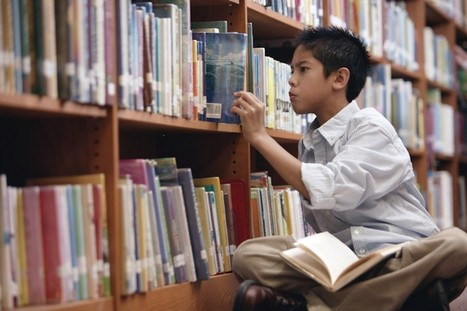 How Banning Books Marginalizes Children | Linking Literacy & Learning: Research, Reflection, and Practice | Scoop.it