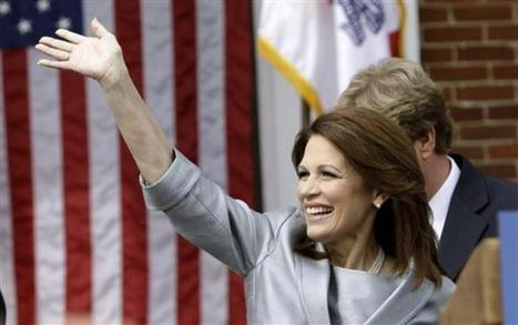 20 Most Powerful Women In Politics - In Photos: 20 Most Powerful Women In Politics | Role and Status of Women | Scoop.it
