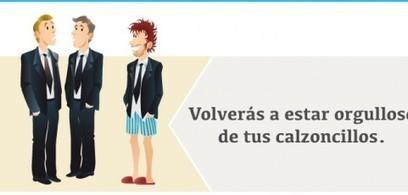 Llega Machopack para que los hombres no se queden sin ropa interior | Ticonme | Startups en España: SocialBro, Ticketea, Adtriboo, Tuenti, Letsbonus, BuyVip y mucho más | Scoop.it