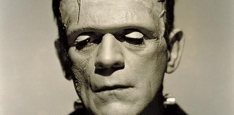 Frankenstein, un sacré monstre à l'honneur sur France Culture | lectures | Scoop.it