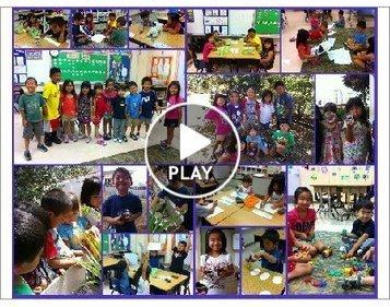 K-1 On the Go | Kindergarten | Scoop.it