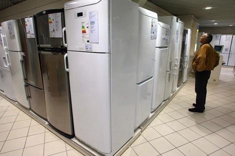 Électroménager : encore trop d'obstacles à la réparation | Réparation et environnement | Scoop.it