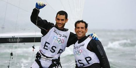Olympic sailors robbed at gunpoint while training in Rio - Sport - NZ Herald News | Soggy Science | Scoop.it