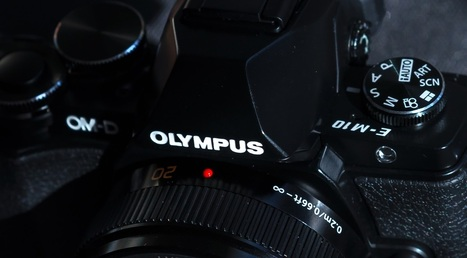Thru Mikes Viewfinder: Exposing Olympus OM-D E-M10 (and E-M1) Myths - HDR and the EVF | Mirrorless Madness | Scoop.it