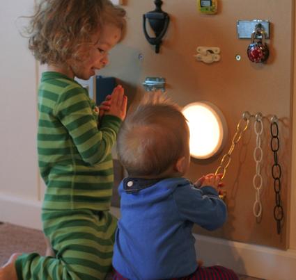 Tavola delle Attività Montessori Fai Da Te | Il mondo che vorrei | Scoop.it