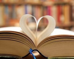 The Importance of Learning to Love Books | Literacy Instruction | Scoop.it