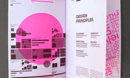 Attractive Brochure designs for Business Promotion | Printing Services | Scoop.it
