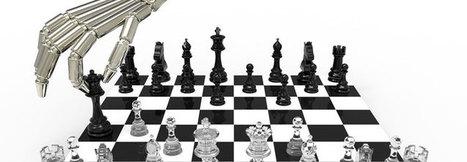 Vers une théorie de l'intelligence | Post-Sapiens, les êtres technologiques | Scoop.it
