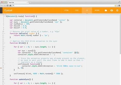 Coder for Raspberry Pi   Code it   Scoop.it