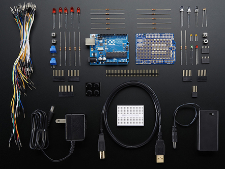 6 Arduino projects to play with on Arduino Day - opensource.com | Arduino, Netduino, Rasperry Pi! | Scoop.it