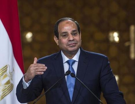 «Truppe egiziane per la Palestina» | Information wars | Scoop.it
