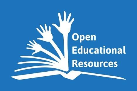 Le mouvement des ressources libres pour l'éducation | Innovation pédagogique MOOC et cie | Scoop.it