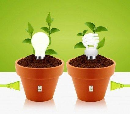 ¿Cómo ahorrar en la factura de la luz? | Immobilien | Scoop.it