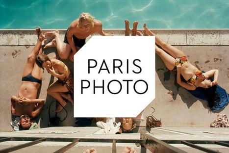 Paris Photo — 20 eme édition — Grand Palais – La nef — Foire | L'actualité de l'argentique | Scoop.it