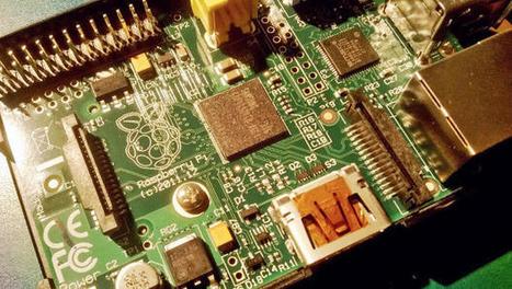 This Raspberry Pi-Powered Web Server Hasn't Crashed Yet | Raspberry Pi | Scoop.it