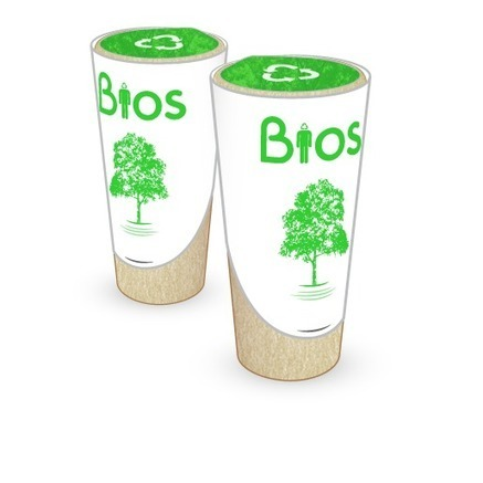 Bios Urn | eng | Biodegradable Urn with seed (English) | Life Hacking | Scoop.it
