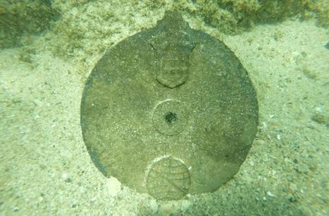 Explorer Vasco da Gama's Shipwreck Found : DNews | ScubaObsessed | Scoop.it