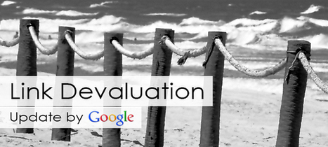 "Link Devaluation ""Google Update"" on January 17th, 2013 