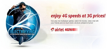Airtel 4G in Mohali at Affordable Prices | Broadband Services in Tricity | Scoop.it