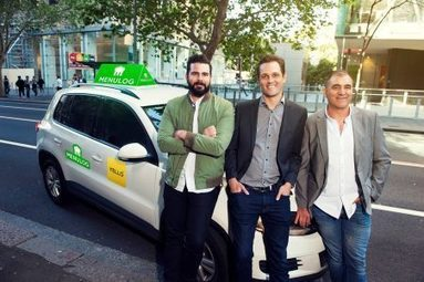 Faster Food To Your Door; Menulog Partners With Drive Yello | Practical Guide To Business & Entrepreneurship | Scoop.it