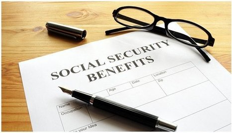 Don't Fall into the Social Security Myth Game: Be Aware of the Facts   Employee Benefits Administration   Scoop.it