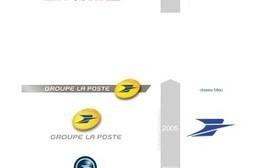 La Poste a un nouveau logo | Identité de marque | Scoop.it