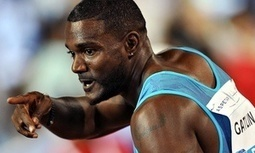 Justin Gatlin flies home claiming Beijing organisers do not want him   Doping in Sport - A Jamaican Insider's Perspective   Scoop.it