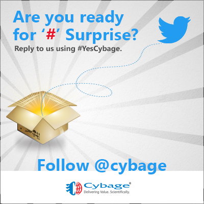 Are you ready for '#' surprise? | Cybage IT News | Scoop.it