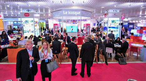 Retail meets real estate: What's working, what's not, what's next   Real Estate Weekly   MAPIC Press Mentions   Scoop.it