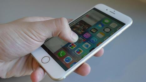 Why iPhone app development is growing tremendously? | iPhone Applications Development | Scoop.it