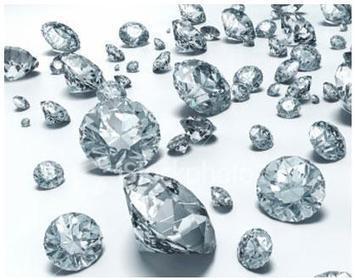 Investir dans le diamant peut être un bon placement | Diamant | Scoop.it