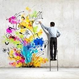 L'innovation en entreprise est-elle importante ? I Etude Grenoble Ecole Management et IFOP | Entretiens Professionnels | Scoop.it
