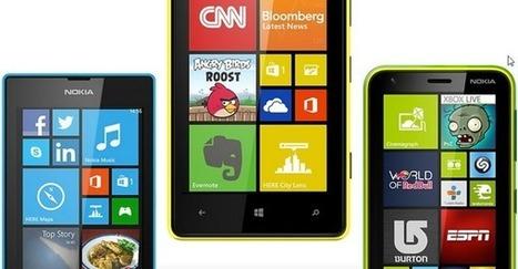 Última hora: Microsoft compra Nokia | Personas 2.0: #SocialMedia #Strategist | Scoop.it