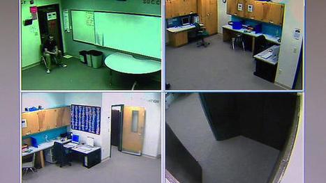 Video Provides Rare Glimpse Into Plano ISD Calm Room | Ed Tech Chatter | Scoop.it