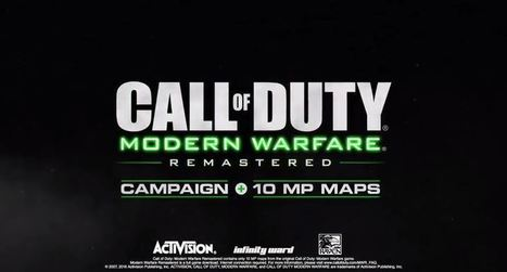 Call of Duty: Infinite Warfare Oynanış Videosu Yayınlandı - EcanBlog | ECANBLOG | Scoop.it