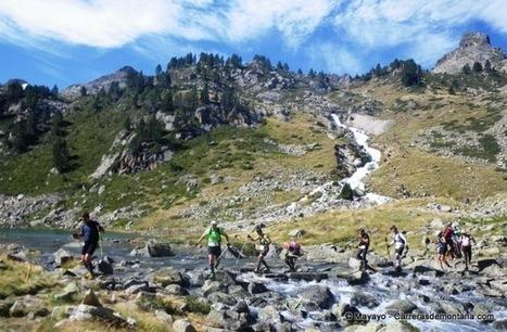 """Pirineo Francés: Rutas y paisajes en el """"Parc National Pyrénées"""".  Zona St Lary alTourmalet.   SAINT LARY   Scoop.it"""
