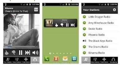 5 aplicaciones para escuchar la radio en tu móvil Android | VI Tech Review (VITR) | Scoop.it