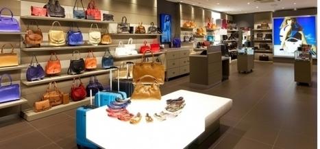 Mac Douglas confie ses boutiques à Dragon Rouge - CB News | Decoration aménagements commerciaux et professionnels, cosa&faits | Scoop.it