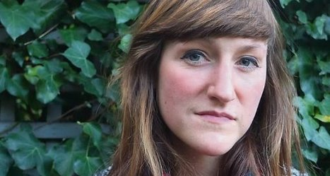 A switch from sculpture proves author Sara Baume's got the write stuff | The Irish Literary Times | Scoop.it