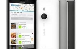 Foursquare, realtà aumentata sui Nokia Lumia | Social media culture | Scoop.it