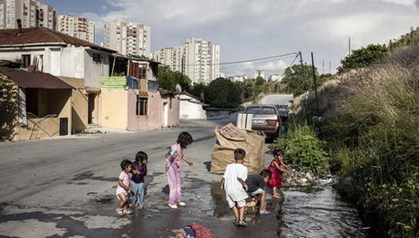 Rise in heatwaves puts pressure on city planning | Urban geography | Scoop.it