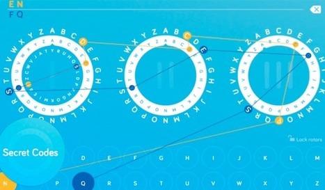 "Professor Ian Stewart Debuts ""Incredible Numbers"" For iPad. | Educational Technology | Scoop.it"