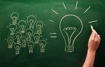 La Fiera delle Startup: condividere fa fare impresa | Tecnologia Verde | Scoop.it