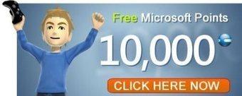 Free Microsoft Points | Xbox Points | Scoop.it