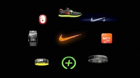 Cases in Marketing: How does Nike transform the sports practices? | Social Business & innovation | Scoop.it
