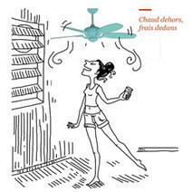 En période de chaleur, comment garder son logement frais ? | Assurance de prêt online | Scoop.it