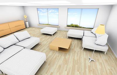 Locations meublées : 11 équipements désormais obligatoires | Immobilier | Scoop.it