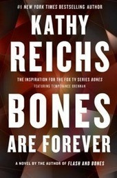 Bones Are Forever book based in Yellowknife | NWT News | Scoop.it
