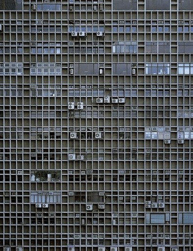Michael Wolf's Architecture of Density | Stuffaliknows | Scoop.it