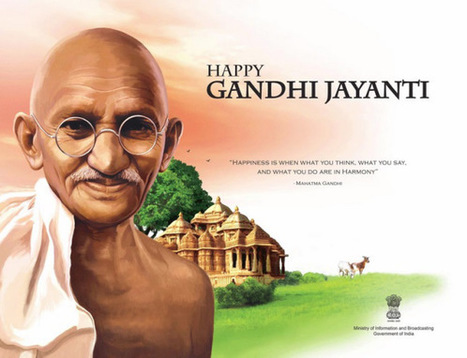 Gandhi Jayanti 2015 Wallpapers Images Photos, Profile Pics, dp For whatsapp & Fb - Gandhi Shastri Jayanti 2015 Sms Wallpapers | how can watch BIGG BOSS 7 LIVE ONLINE STREAMING | Scoop.it